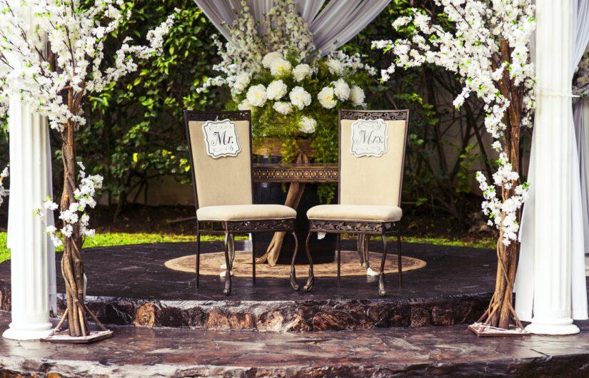 Najpiękniejszy ślub