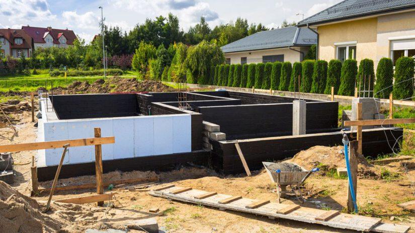 Popularne usługi budowlane – wylewki maszynowe