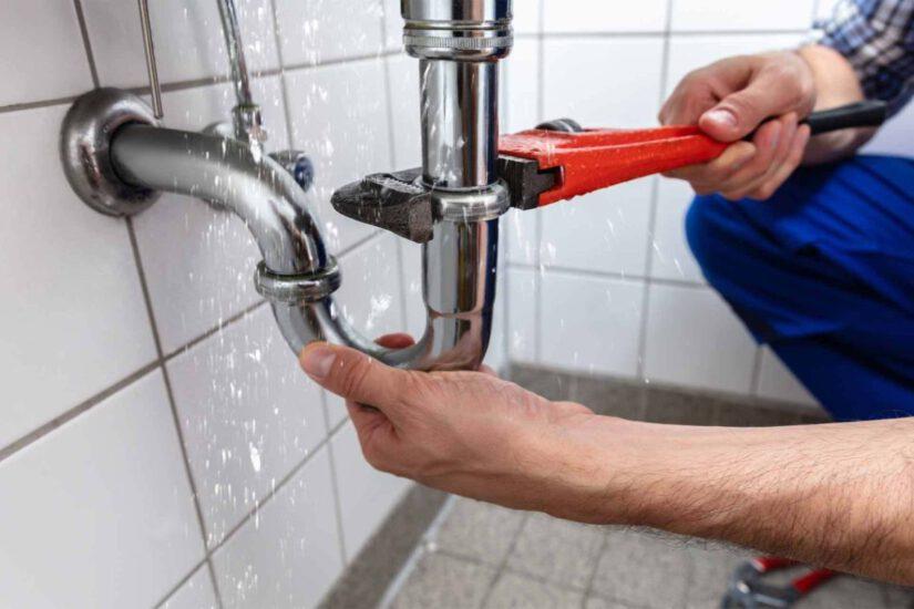 W czym może pomóc hydraulik w Krakowie?